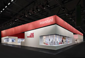 INTERSTUHL – ORGATEC 2014