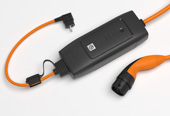 IC CPD – CHARGING SYSTEM FOR ELECTRIC- AND HYBRID VEHICLES